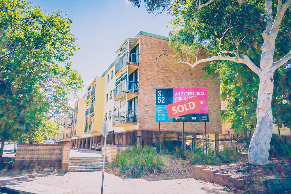 Campbell 5 developer secures section 52 in Braddon